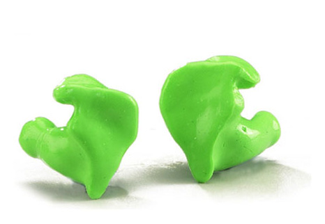 Insta Mold Custom Molded Ear Plugs